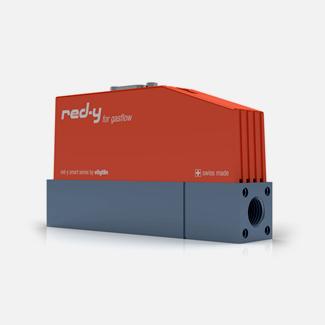 Высокоточные массовые расходомеры и контроллеры (MFC) для газов