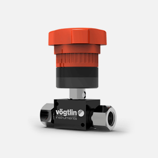 Высокоточные регулирующие клапаны для газов и жидкостей