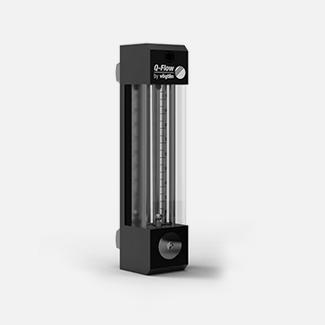 Расходомеры переменной площади для газов